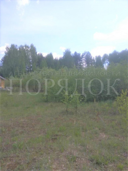 Продажа  участка зеленодольский район, ильинское