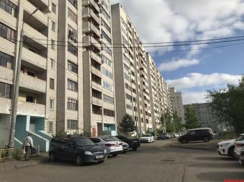 Продажа 1-к квартиры амирхана 21