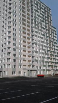 Продажа 1-к квартиры ул.Павлюхина/Роторная 27д ЖК Возрождение