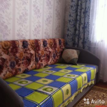 Аренда 1-к квартиры ул.Татарстан 53