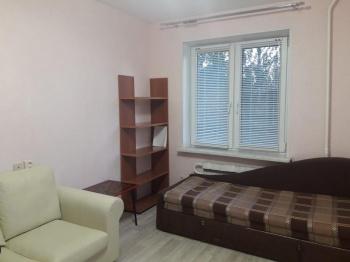 Аренда 1-к квартиры ул.Кулахметова