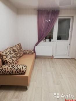 Аренда 1-к квартиры ул.Аделя Кутуя