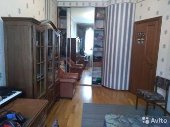 Аренда 1-к квартиры ул.Ю.Фучика