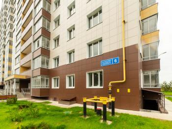Продажа 2-к квартиры с. Усады ул. Счастливая 6