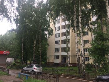 Продажа 3-к квартиры Даурская,22а