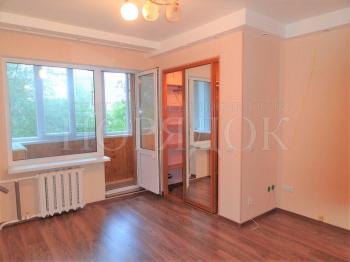 Продажа 3-к квартиры Комарова, 20