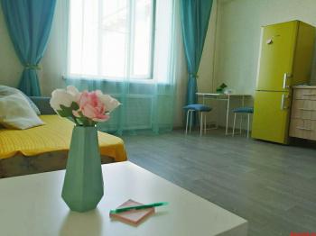 Аренда 1-к квартиры Назарбаева 35 к 1