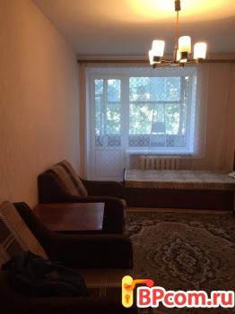 Аренда 2-к квартиры челюскина
