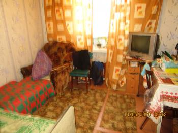 Продажа 1-к квартиры ул.Адоратского,47