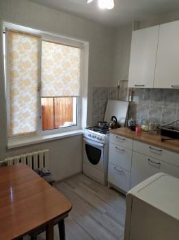 Продажа 1-к квартиры Амирхана 107