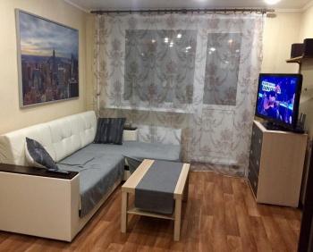 Продажа 2-к квартиры казань Сафиуллина 8