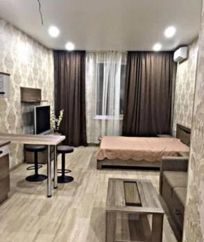 Аренда 1-к квартиры Нурсултана назарбаева 54