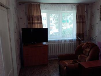 Продажа 2-к квартиры Засорина, 8