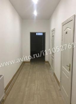 Аренда  помещения свободного назначения Кремлевская 27 А