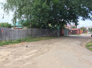 Продажа  участка Маршальская, п. Аметьево