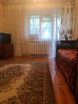 Продажа 2-к квартиры Павлова 23 А