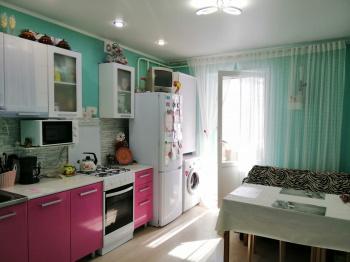 Продажа 1-к квартиры Тукая, 36