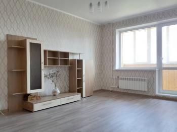 Продажа 1-к квартиры Фучика 2