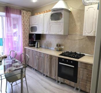 Продажа 1-к квартиры Габдуллы Тукая 35