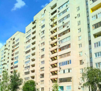 Продажа 2-к квартиры Фатыха Амирхана 21