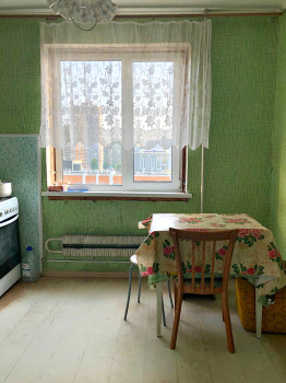 Продажа 2-к квартиры Ямашева 100