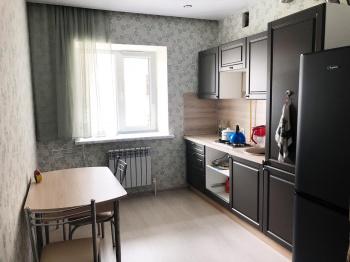 Продажа 1-к квартиры Сагдиева,4