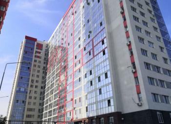Продажа 1-к квартиры Баруди 4