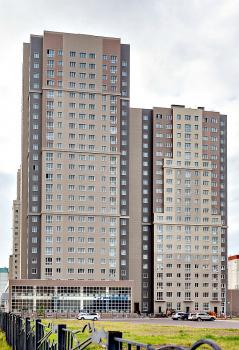 Продажа 2-к квартиры Чистопольская 61 д
