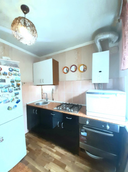 Продажа 2-к квартиры Зайцева 8
