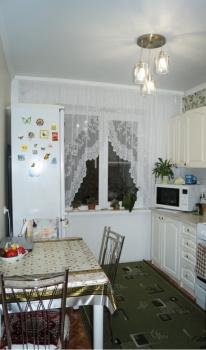 Продажа 3-к квартиры Комиссара Габишева,19б