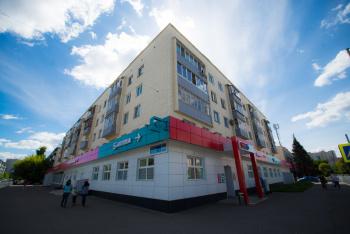 Продажа 1-к квартиры Качалова 84