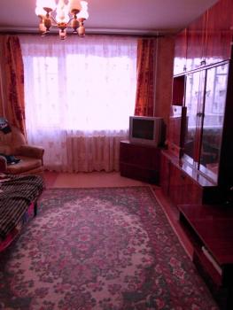 Продажа 3-к квартиры Паратская, 2