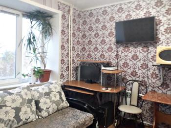 Продажа  комнаты Клары Цеткин 34