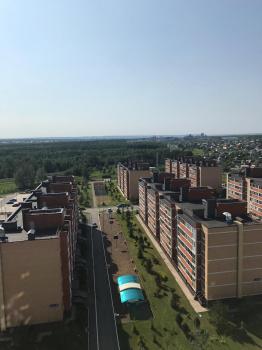 Продажа 2-к квартиры Генерала Ерина, 3