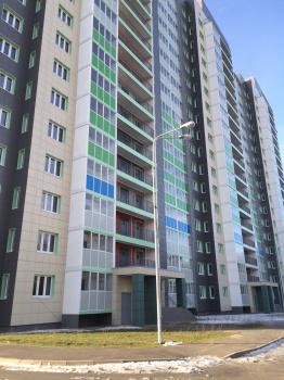 Продажа 1-к квартиры Патриса лумумбы