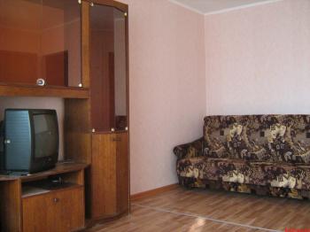Аренда 1-к квартиры ул.Павлюхина,д.108а,кв.27