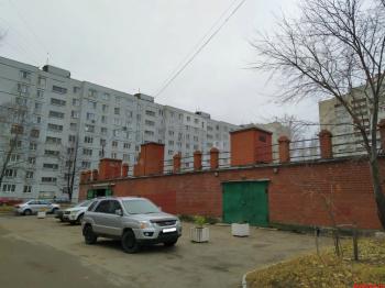 Продажа  гаража Серова 2