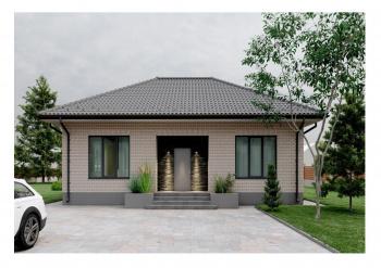 Продажа  дома Камышовая