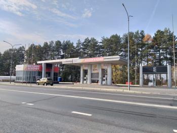 Продажа  готового бизнеса а/д Йошкар-Ола – Зеленодольск,