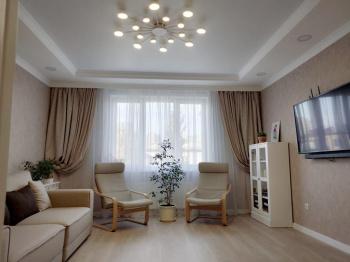 Продажа 3-к квартиры Павлюхина 108б