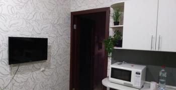Аренда 1-к квартиры улица Коротченко, 2