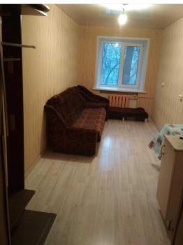 Аренда  комнаты Беломорская,244