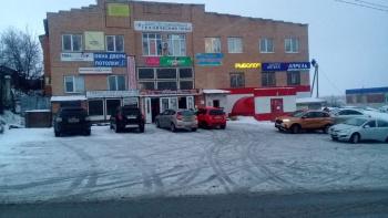 Продажа  Торговые помещения Чехова 33