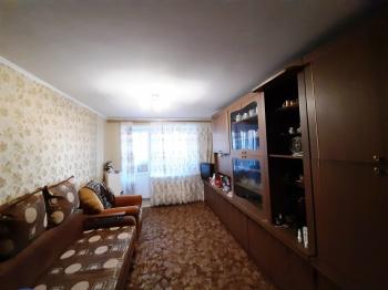 Продажа 3-к квартиры Комарова, 22
