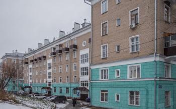 Продажа 2-к квартиры Тимирязева 6