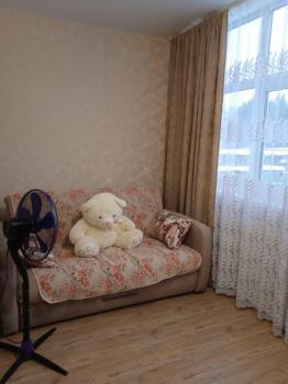Аренда  комнаты ленинградская