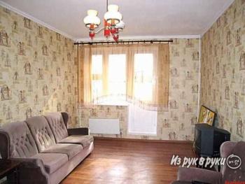 Аренда 1-к квартиры Четаева
