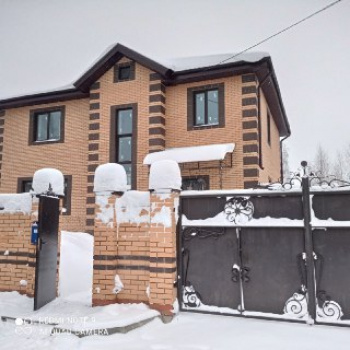 Продажа  дома ФАЙЗРАХМАНА ЮНУСОВА 14