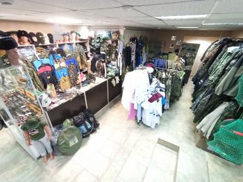 Продажа  помещения свободного назначения Чапаева 26