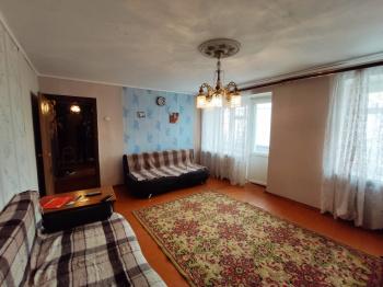 Продажа 2-к квартиры Молодежная 14а
